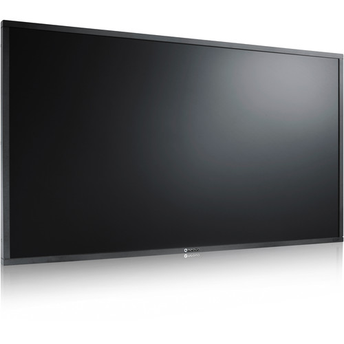 "AG Neovo PS-46 46"" Full HD Widescreen LED-Backlit MVA LCD Digital Signage Display with OPS Slot"