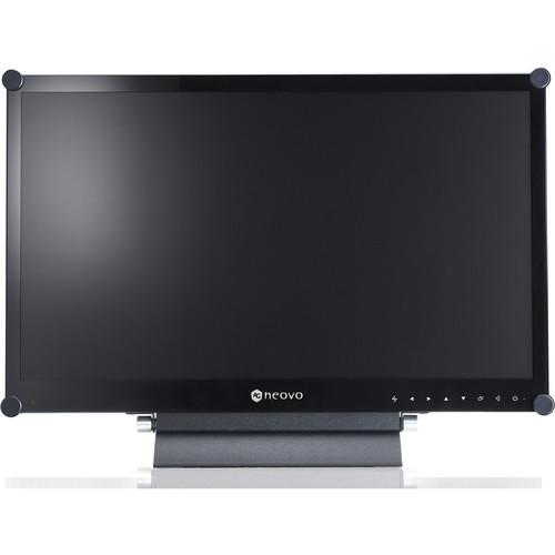 "AG Neovo RX-24E 24"" LED-Backlit LCD Surveillance Monitor"