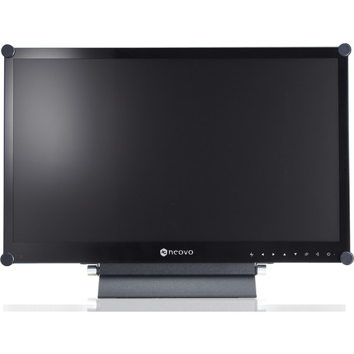 "AG Neovo RX-24E LED-Backlit 24"" LCD Security Display"