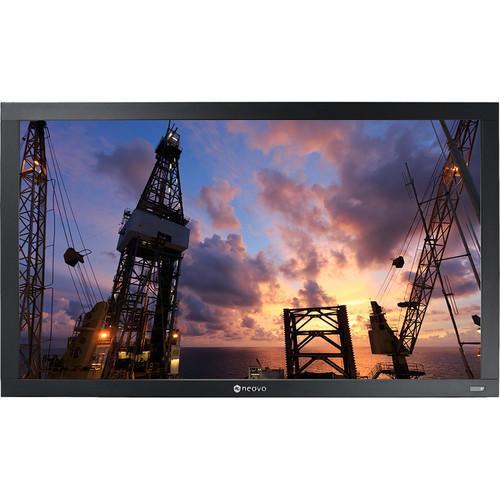 "AG Neovo RX-32E 32"" LED-Backlit LCD Surveillance Monitor"
