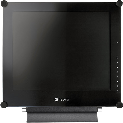 """AG Neovo SX-17E 17"""" LED-Backlit LCD Security Display"""