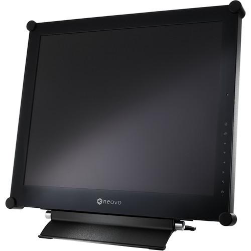 "AG Neovo SX-19E 19"" LED-Backlit LCD Surveillance Monitor"