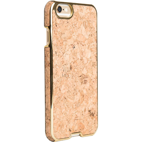AGENT18 Inlay Case for iPhone 6/6s (Cork)