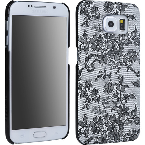 AGENT18 SlimShield Case for Galaxy S6 (Fishnet Lace)