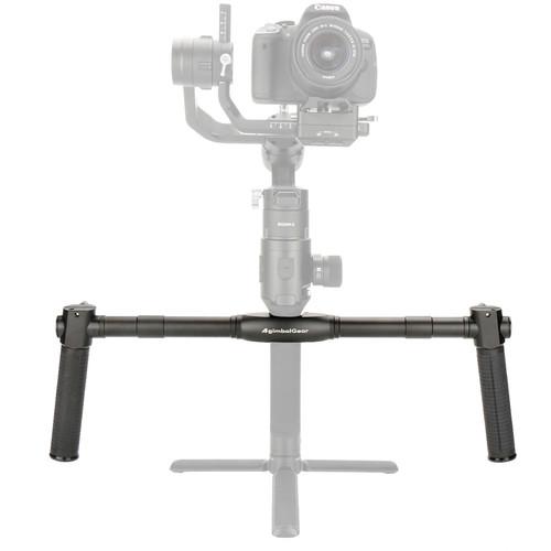 AgimbalGear Dual Handgrip for DJI Ronin-S