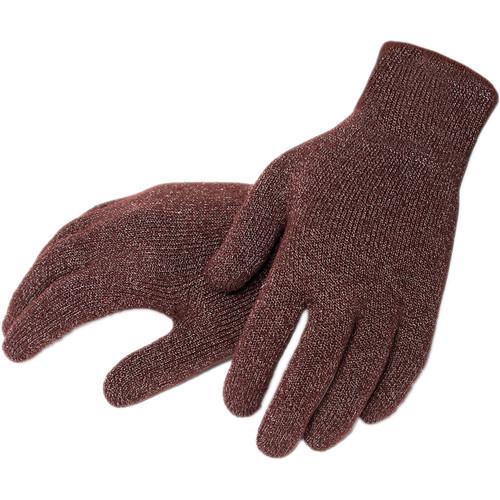 Agloves Sport Touchscreen Gloves (Medium/Large,Brown)