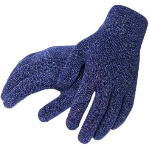 Agloves Sport Touchscreen Gloves (Medium/Large,Navy)