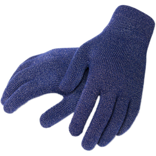 Agloves Sport Touchscreen Gloves (Extra Large,Navy)