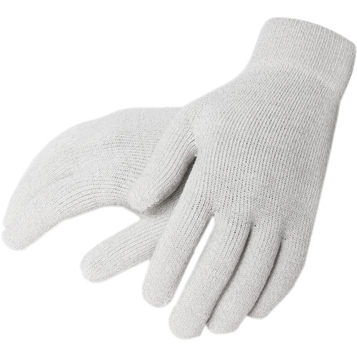 Agloves Sport Touchscreen Gloves (Medium/Large,White)