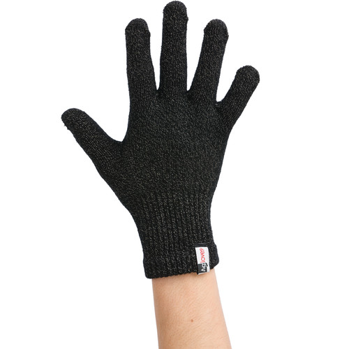 Agloves Sport Touchscreen Gloves (Small/Medium,Black)