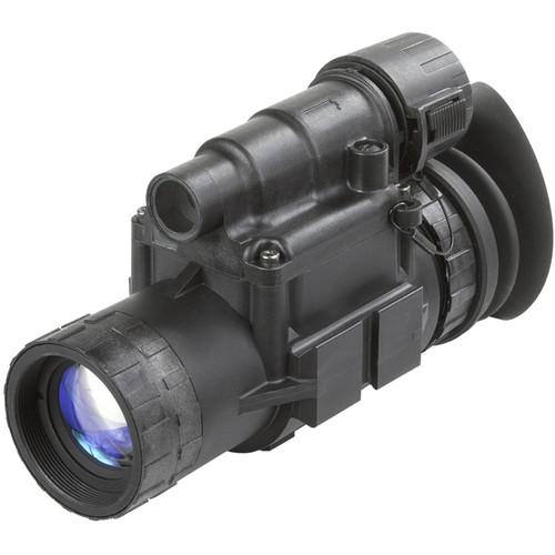 AGM MUM-14A NW Night Vision Monocular (Gen 2+ White Phosphor)