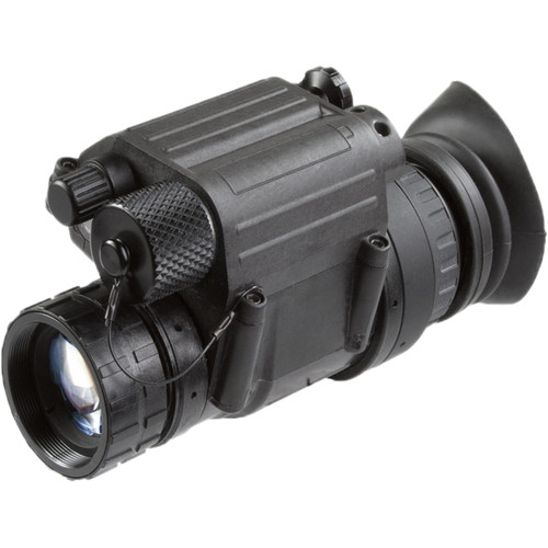 AGM PVS14 3AW2 1x26mm f/1.2 Gen 3 Level 2 White Phosphor Night Vision Monocular