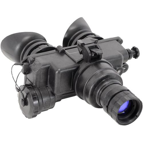 "AGM PVS-7 NL1 Night Vision Goggle Gen 2+ ""Level 1"""