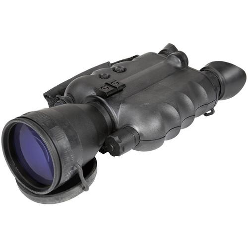 AGM FoxBat-5 3NL3 4.5x108mm f/1.5 Gen 3+ Level 3 Night Vision Bi-Ocular