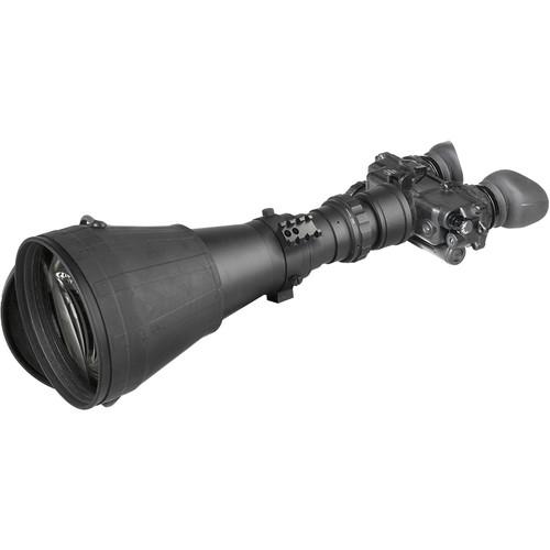 AGM FoxBat-LE10 .NL1 9.6x250mm f/2 Gen 3+ Level 1 Night Vision Bi-Ocular