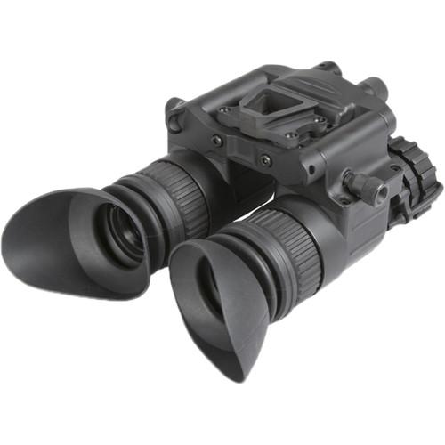 AGM NVG-40 3AW2 1x27mm f/1.3 Gen 3 Level 2 White Phosphor Night Vision Goggle/Binocular