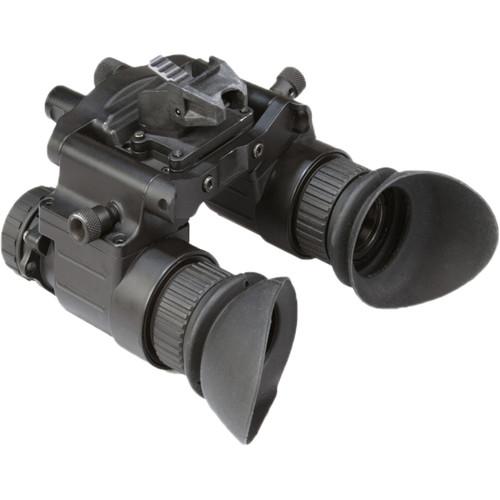 AGM NVG-50 NL1 Dual Tube Night Vision Goggle/Binocular