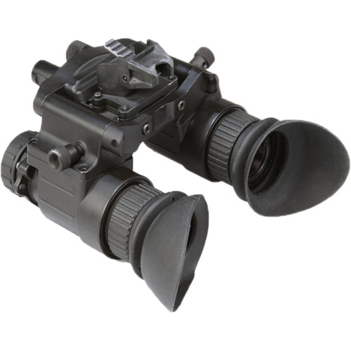 AGM NVG-50 3AL2 Dual Tube Night Vision Goggle/Binocular