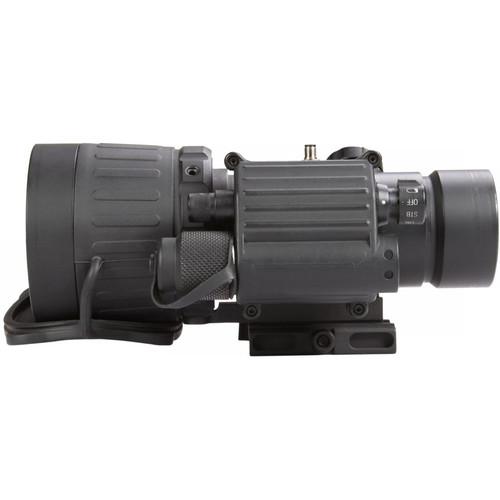 AGM Comanche 40 Night Vision Riflescope Clip-On (Gen 3 Level 2)