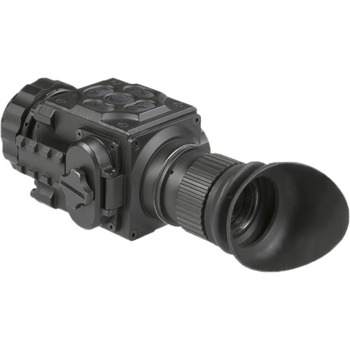 AGM Protector TM25-384 Short/Medium Range Thermal Imaging Monocular (50 Hz)