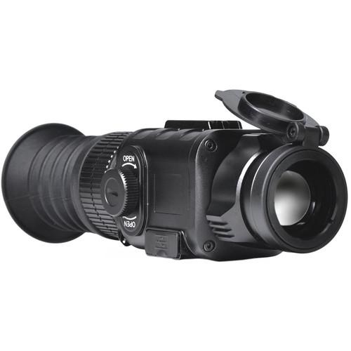 AGM Python-Micro TS35-384 Compact Short-/Medium-Range Thermal Imaging Riflescope (50 Hz)