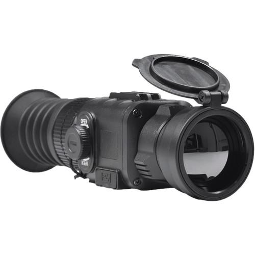 AGM Python-Micro TS50-384 Compact Medium Range Thermal Imaging Riflescope (50 Hz)
