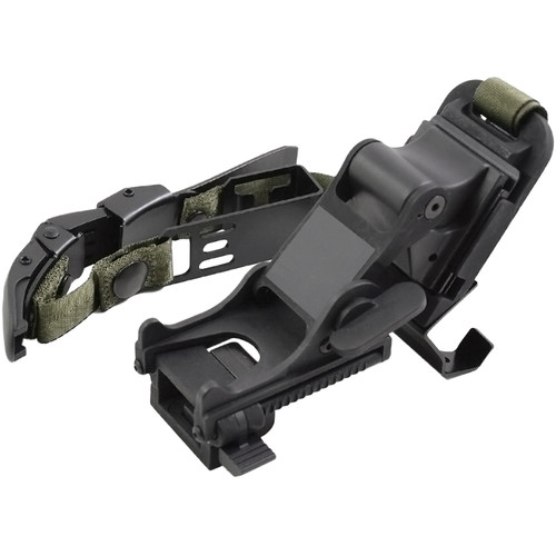 AGM Norotos MICH Helmet Mount for PVS-7 and PVS-14 Thermal Monocular
