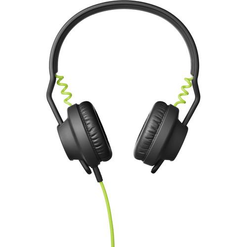 AIAIAI TMA-1 DJ Headphones Beatport Edition (Black/Green)
