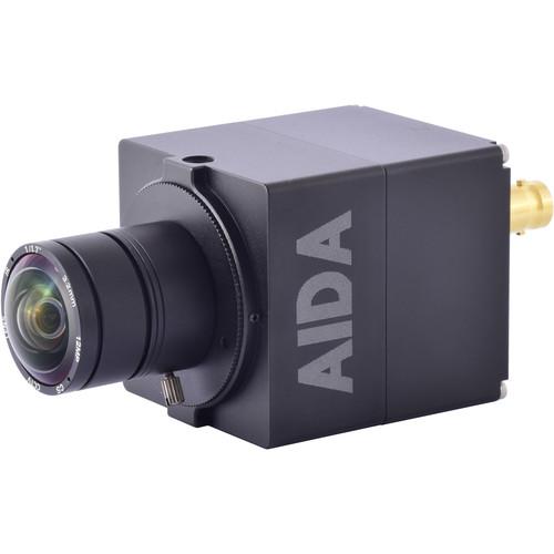 AIDA Imaging UHD 4K/30 6G-SDI EFP/POV Camera