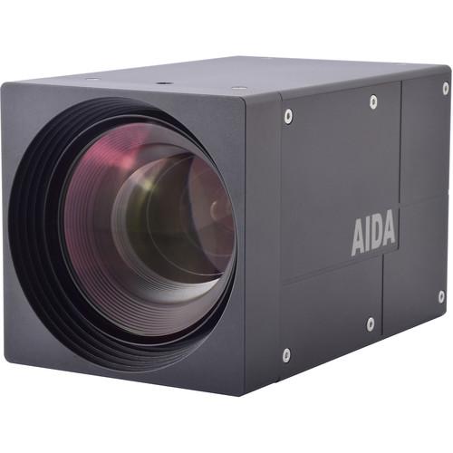 AIDA Imaging Full 4K/30 HDMI 1.4  6G-SDI 12X Zoom EFP/POV Camera