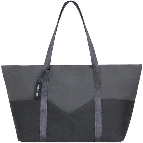 Aide de Camp Nadine Travel Tote (Charcoal)