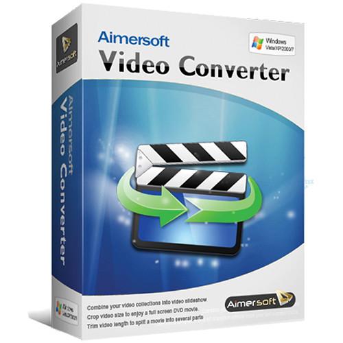 Aimersoft Video Converter Standard (Download)