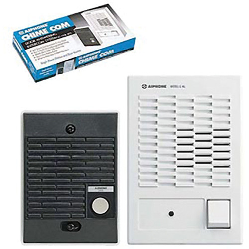 Aiphone C-123L/A ChimeCom Audio Door Answering System