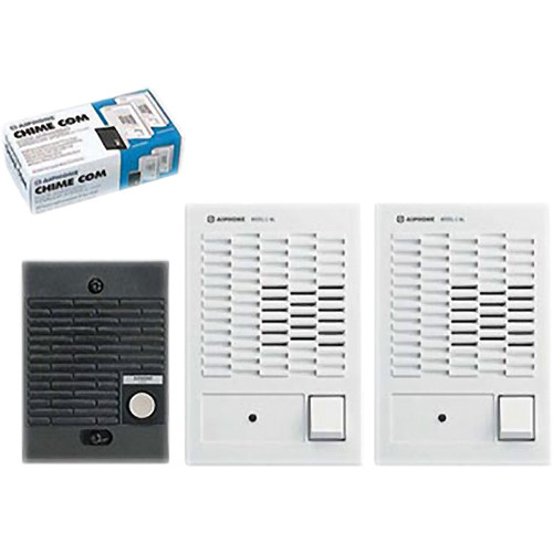 Aiphone Dual Master ChimeCom System