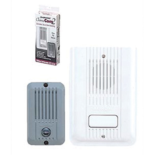 Aiphone CCS-1A Chime Com 2 Intercom Set