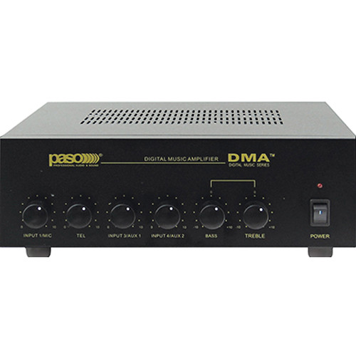 Aiphone DMA2120 Amplifier
