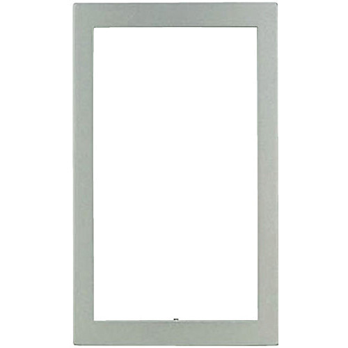 Aiphone GF-2F Two-Module Front Frame for GT Series Entrance Stations