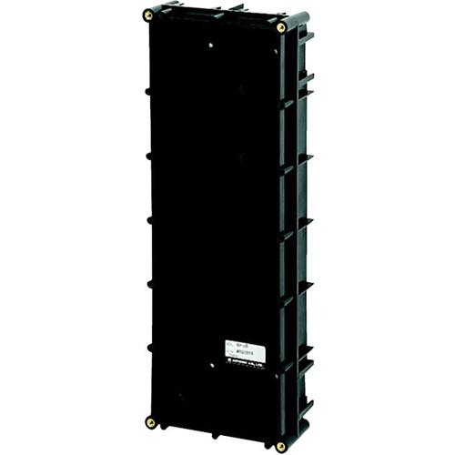 Aiphone GF-3B 3-Module Back Box for GT Series Apartment Intercom System