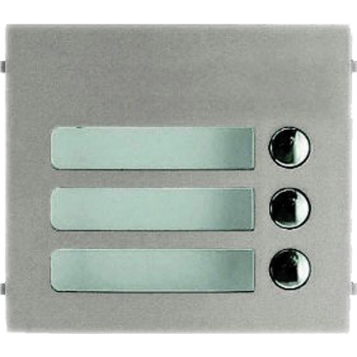 Aiphone 3-Call Button Panel