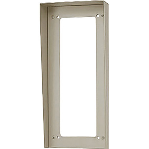 Aiphone GT-103H Rain Hood for GT Series Entry Stations (1 Horizontal x 3 Vertical)