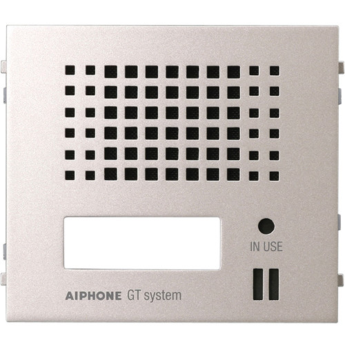 Aiphone GT-DP-L Front-Panel Cover for GT-DA-L Audio Speaker Module
