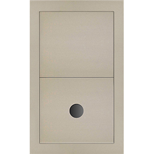 Aiphone GT-OP2 Postal Lock Panel for GT Series Multi-Tenant Entry Security Intercom Systems