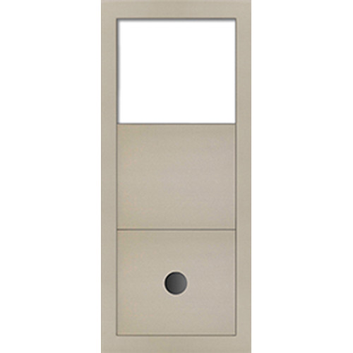 Aiphone GT-OP3 Postal Lock Panel for GT Series Multi-Tenant Entry Security Intercom Systems