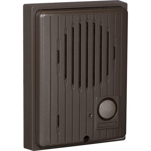 Aiphone IF-DA Surface Mount Audio Doorbell Station