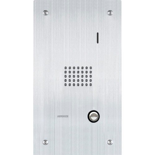 Aiphone IS-SS Audio Door Station for IS Series Control Units