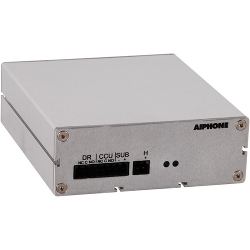 Aiphone LEF/NEM Sub Station Network Adapter for IX Series IP Video Intercom System