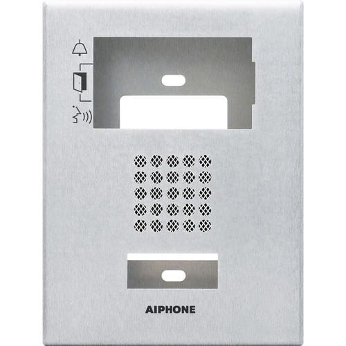 Aiphone Stainless Steel Housing for IX-DA / IX-BA Intercom Door Station