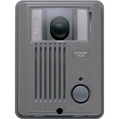 Aiphone JF-DA Camera Door Station for JF Series Intercom Systems