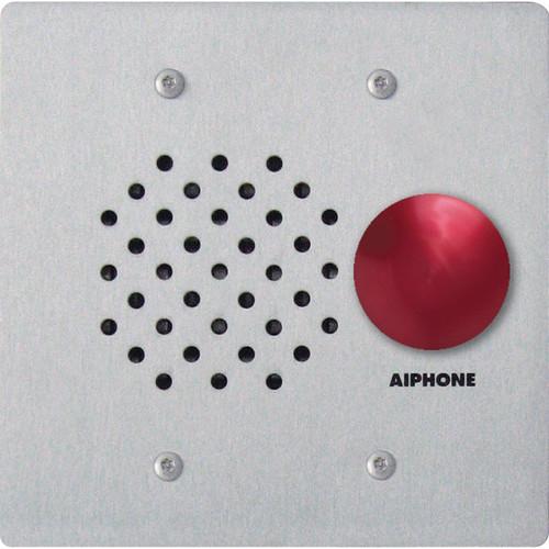 Aiphone LE-SSR Vandal-Resistant Sub Station for LAF-C, LEF, LEM, AP-M, MP-S Master Stations