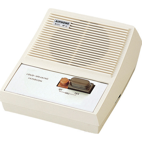 Aiphone 1-Call Mid-Power Master Station